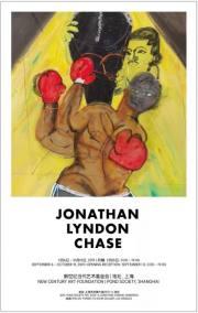 JONATHAN LYNDON CHASE