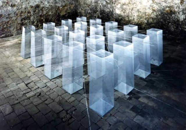光影边界——多萝西娅·里斯-汉姆个展