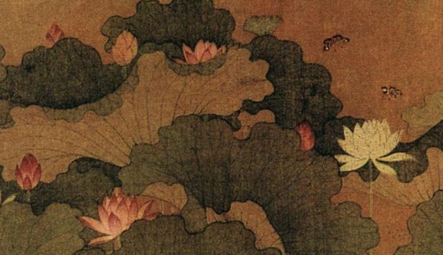 故宫有一朵荷花,盛开了 近千年……