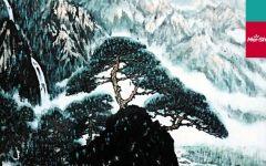 葉堅:石魯意象思維中的生活啟動性 | 徐華水墨專欄 | 風格人格