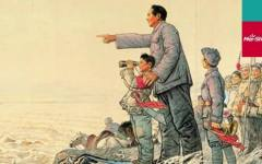 陈忠志:在百年中国画中石鲁是屈指可数的大画家 | 徐华水墨专栏 | 风格人格