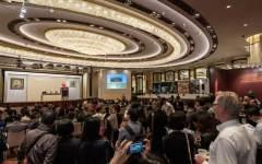 保利香港春拍:现当代艺术成交总额逾1.73亿