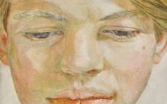 弗洛伊德《男孩頭像》領銜蘇富比當代藝術晚拍