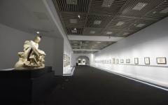 文艺复兴三杰展 南京博物院开幕