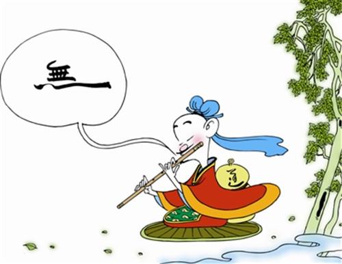 """""""顽童""""蔡志忠:与世隔绝 只为更好展现中国漫画"""