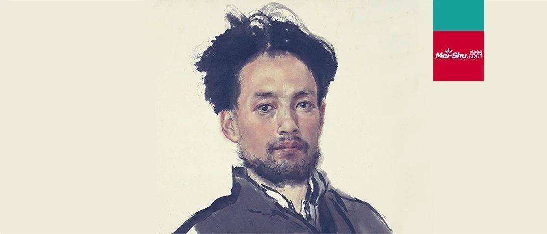 王子武:我是怎樣學畫人物寫生的 | 徐華水墨專欄 | 美術長廊